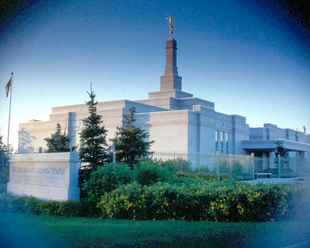 Regina, Saskatchewan Canada - 1999