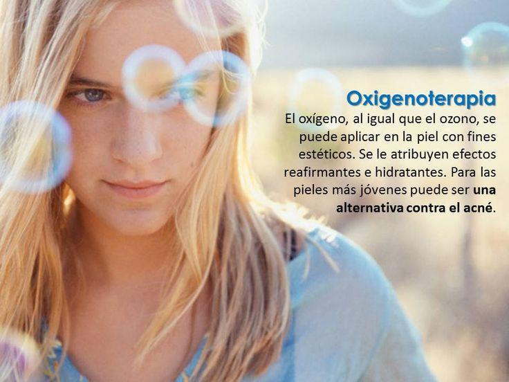 Etiqueta #oxígenoterapia en Twitter