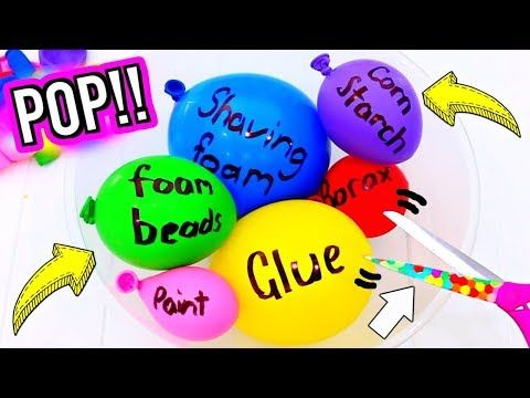 191 best slime images on pinterest activities for kids adult for todays video i thought it would be so much fun to finally do my most requested vid ccuart Images