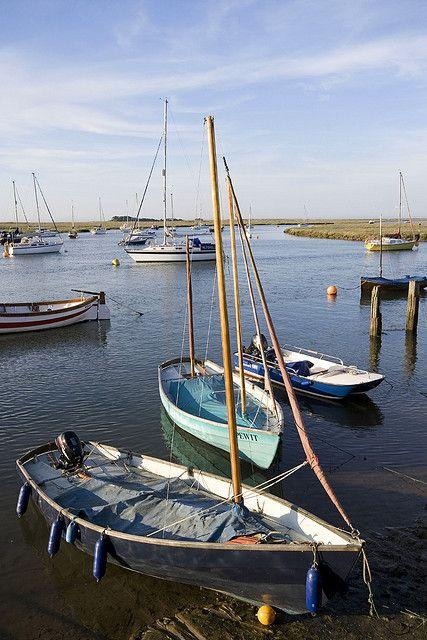 Wells, Norfolk, England