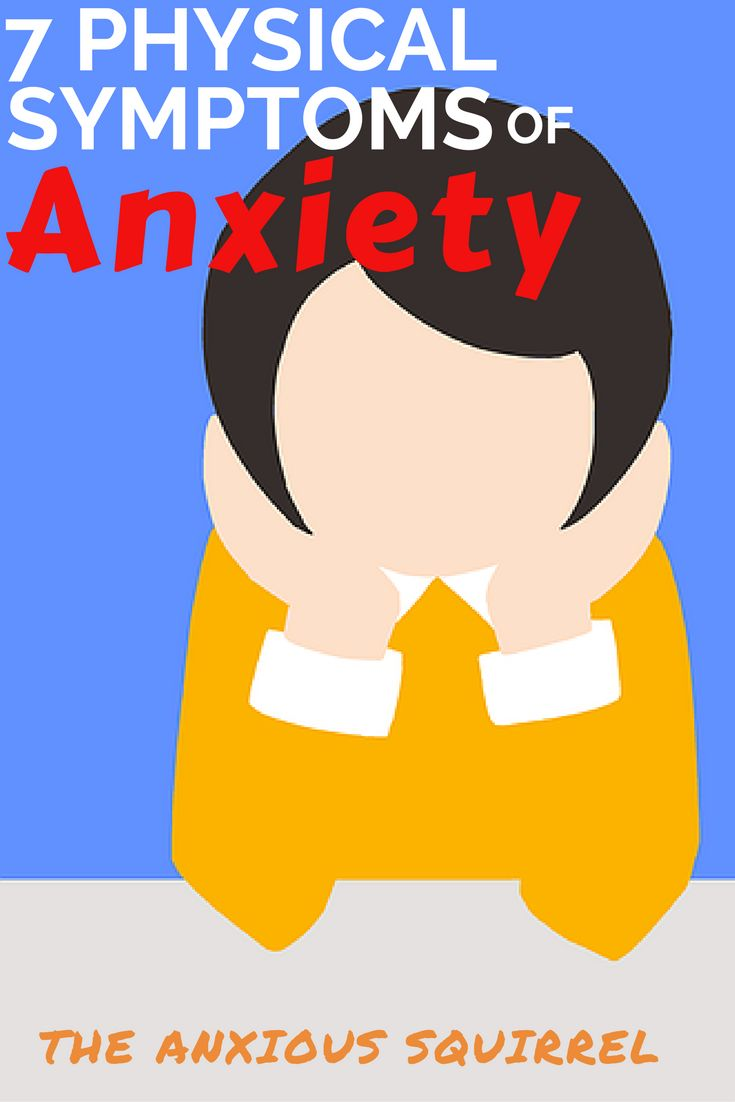 Symptoms of anxiety - The 25 Best Physical Symptoms Of Anxiety Ideas On Pinterest Anxiety Physical Symptoms Stressed Out Symptoms And Anxiety Disorder Symptoms