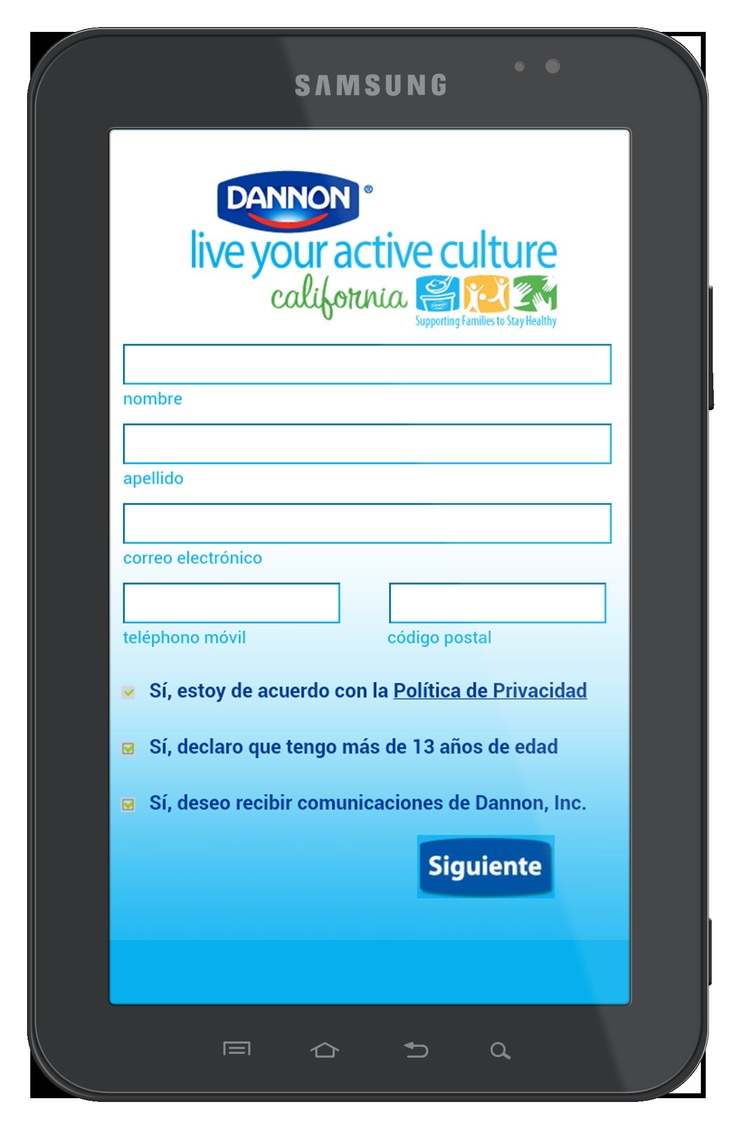 The SMART Activator can also be deployed in multiple languages. #mobile #experiential #datacapture  http://www.mozeus.com