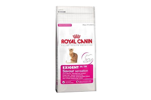 ROYAL CANIN EXIGENT SAVOUR KATTEMAT