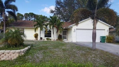 213 SE Sims Cir, Port Saint Lucie, FL 34984 | C21 Silva & Associates