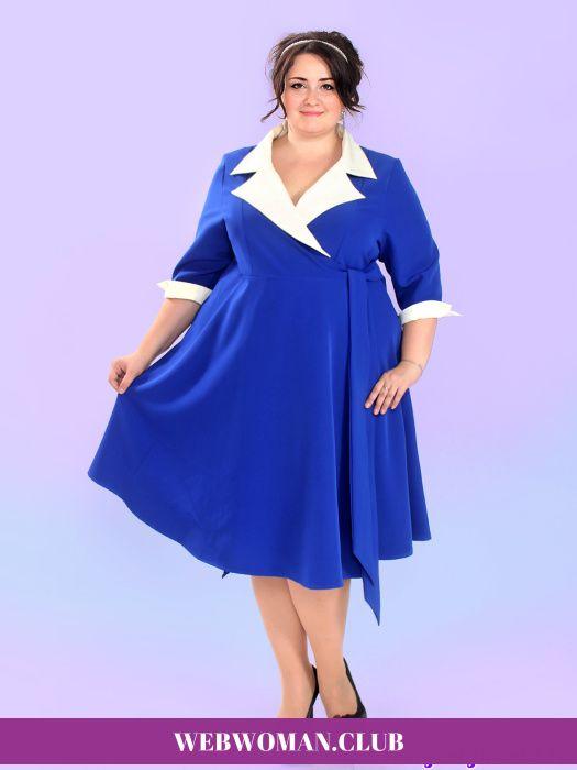 Платье Эдем Magesty Вечерние и выходные платья для полных женщин. Платье Эдем Magesty