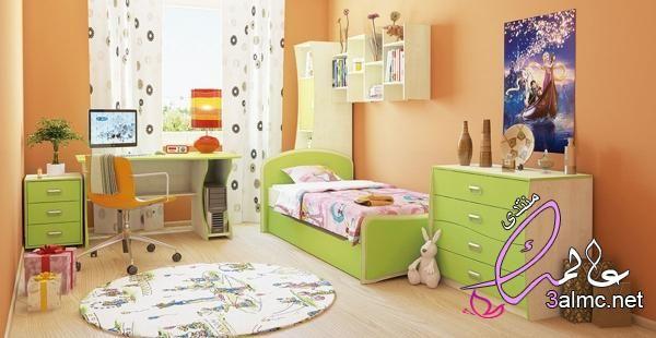 Pin On اجمل غرف نوم اطفال في العالم