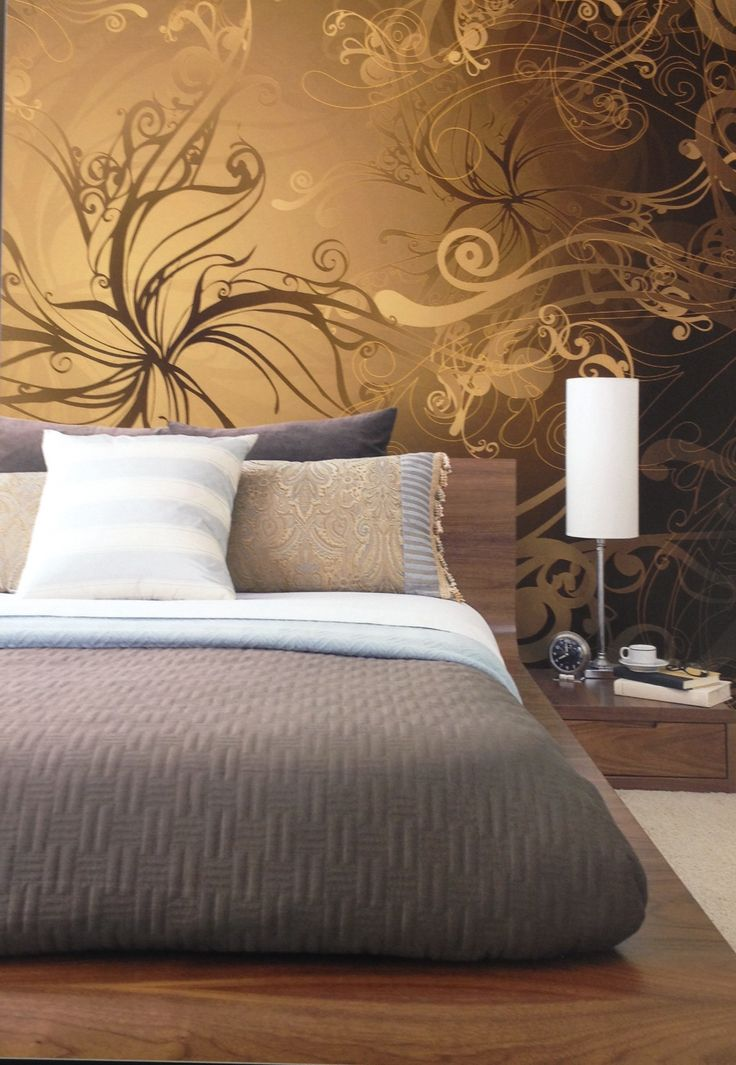 Add Easy Elegance With This Wall Mural From Sherwin Williams. Part 33