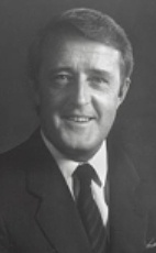 #25 - Rt. Hon. Brian Mulroney - (1984 to 1993)