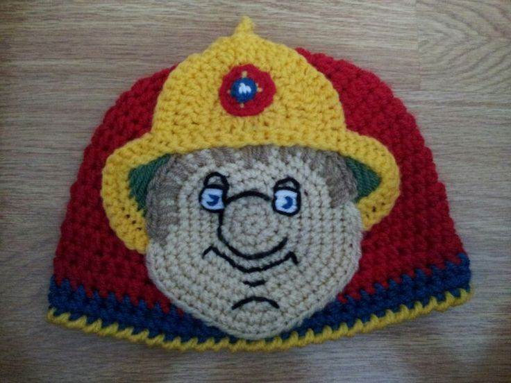 179 best images about Crochet - Beanies/Hats on Pinterest ...