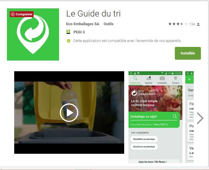 Voici 3 applications eco-friendly à télécharger sur votre smartphone. Ces applis gratuites vont grandement vous