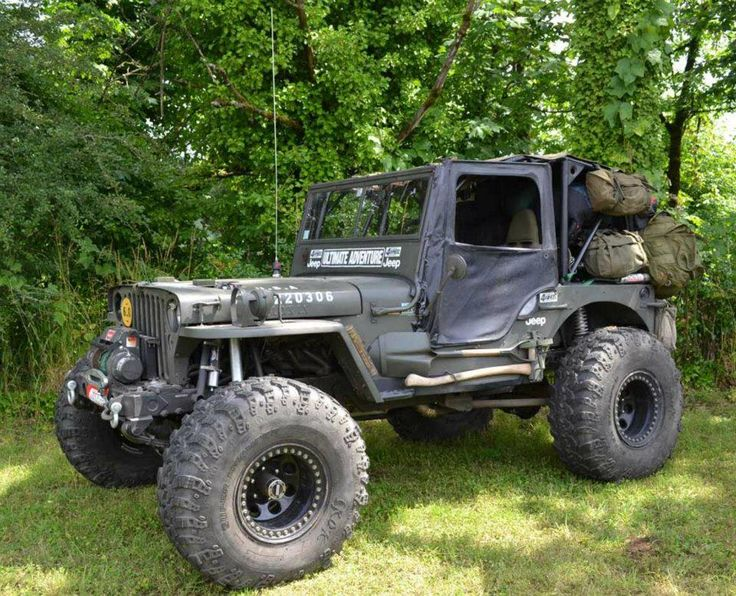 Pin By Corey Lecompte On My Style Jeep Jeep 4x4 Jeep Truck