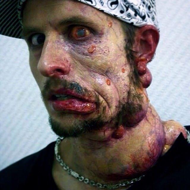 deformed people - photo #7