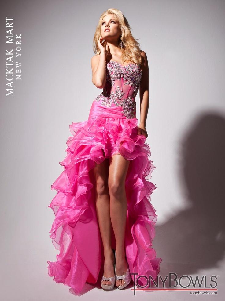20 best Tony Bowls Dresses images on Pinterest | Ball dresses ...