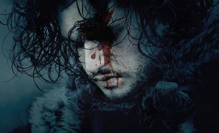 Game of Thrones: #WinterIsHere Marathon Promo