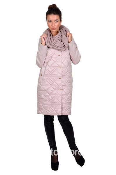 Осенние коллекции женских пальто