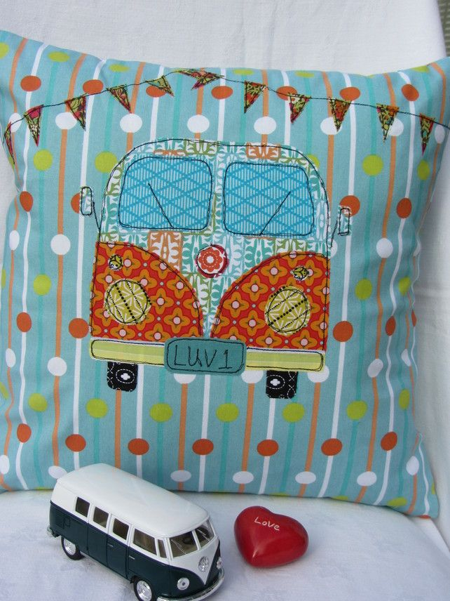 265 best images about Quilt VW on Pinterest | Volkswagen, Quilt and Vw camper