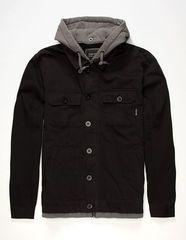 TAVIK Droogs Mens Hooded Jacket