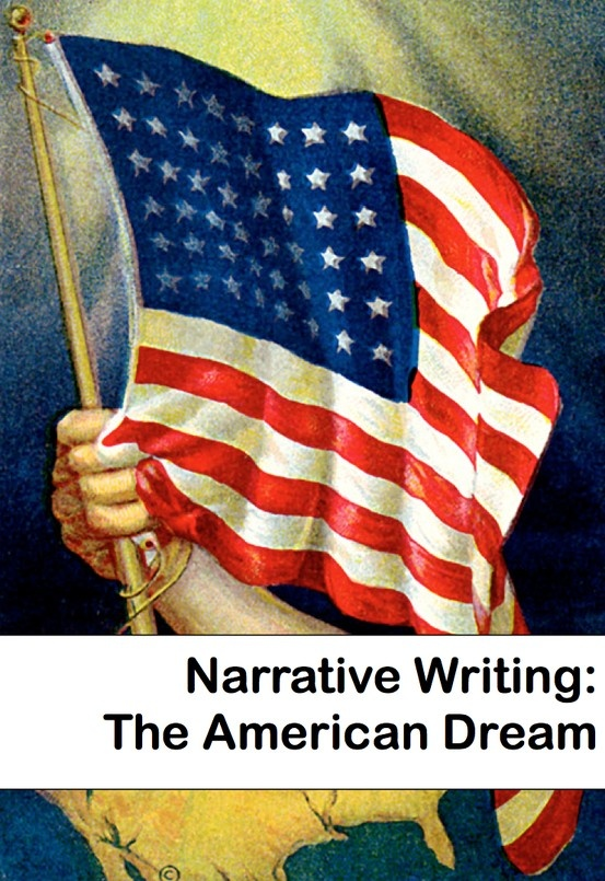 argumentative essay about american dream This article will explain you how to prepare an impressive argumentative paper  about the set of material and cultural ideals of american people.