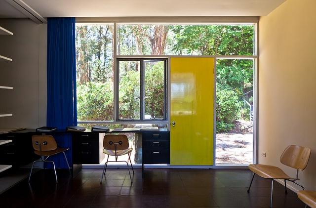 MID CENTURY MODERN Rose Seidler House by Architect: Harry Seidler (1950)