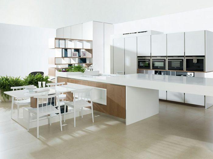Moderne Kucheninsel Vorteile Der Kuchengestaltung Mit Kochinsel Moderne Kuche Kuchen Mobel Moderne Kuchenmobel