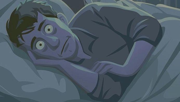 علاج الارق وقلة النوم بالاعشاب Anime Art