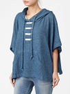 Providence Poncho - Quiksilver: Wonder Apparel Fashion, Apparel Fashion Inspiration