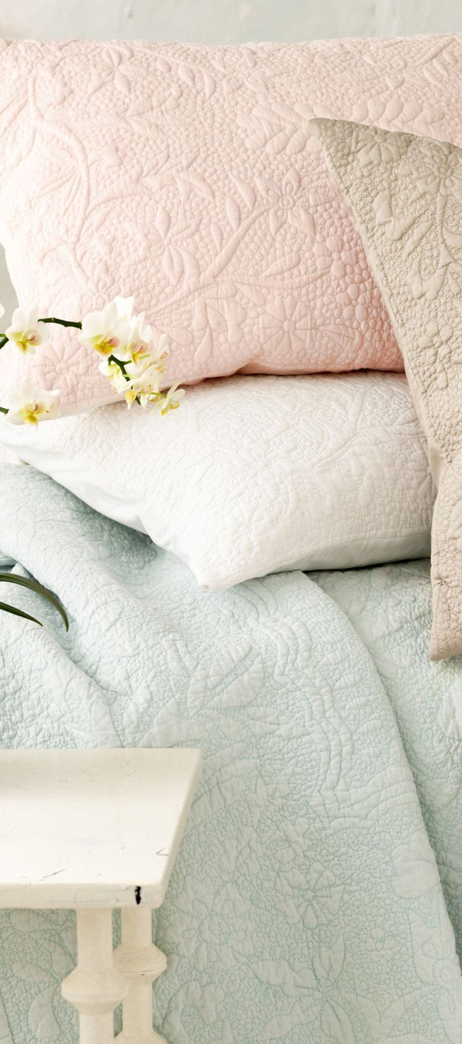 54 best Slaapkamer ❥ Pastel images on Pinterest   Room ideas ...