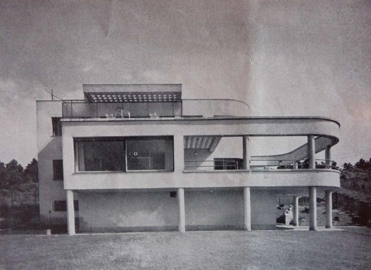 Járitz-villa, József Fischer, Budapest