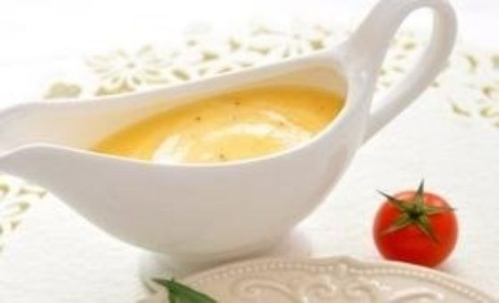"""Соус """"Бер-блан"""" (Beurre blanc)"""