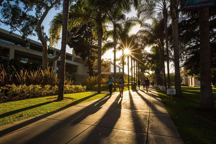 Loyola Marymount University, Los Angeles, CA - 9/24/15