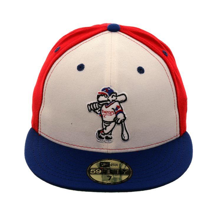 Exclusive new era 59fifty denver bears rail alternate hat