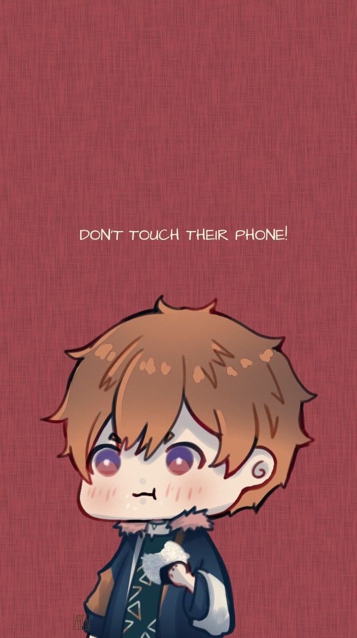 Pin By Scoutykins 13 On Obey Me Obey Art Anime Wallpaper Dont Touch My Phone Wallpapers 13 anime phone wallpapers