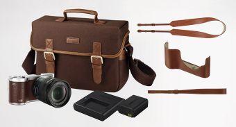 Cámara Digital 20.3 Mp Samsung Nx300 #Camara #Digital #Samsung #Foto #Tecnologia #Accesorios #Sears