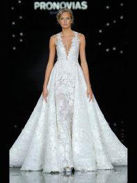 Svatební šaty prodej Atelier Pronovias Nilay