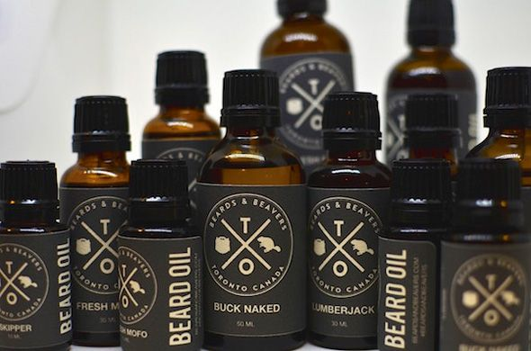 The top 10 men's grooming products made in Toronto via BlogTO http://www.blogto.com/fashion_style/2015/03/the_top_10_mens_grooming_products_made_in_toronto/