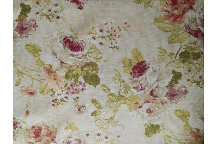 Loneta estampada de flores rojas y blancas, empleada para diversas labores como cortinas, estores, tapizado de sofás, fundas para cojines..., tela con cuerpo, gruesa y resistente. Fácil lavado y planchado.#loneta #estampado #flores #rojo #blanco #labores #tapizado #estores #sofás #cojines #confección #manteles #disfraces #medieval #carnaval #resistente #tela #telas #tejido #tejidos #textil #telasseñora #telasniños #comprar #online #comprartelas #compraronline