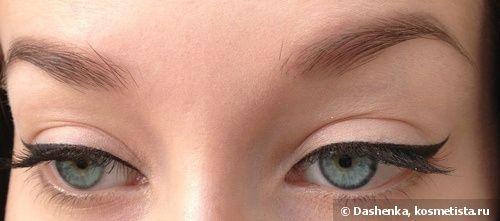 Гелевая подводка Mac Fluidline Eye-liner Gel Blacktrack отзывы и рейтинг — Отзывы о косметике — Косметиста