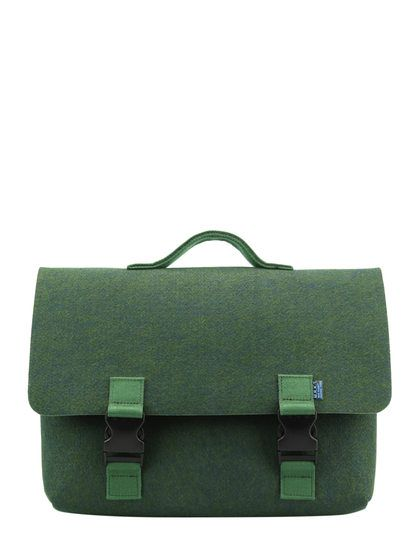 Kel Briefcase by M.R.K.T at Gilt