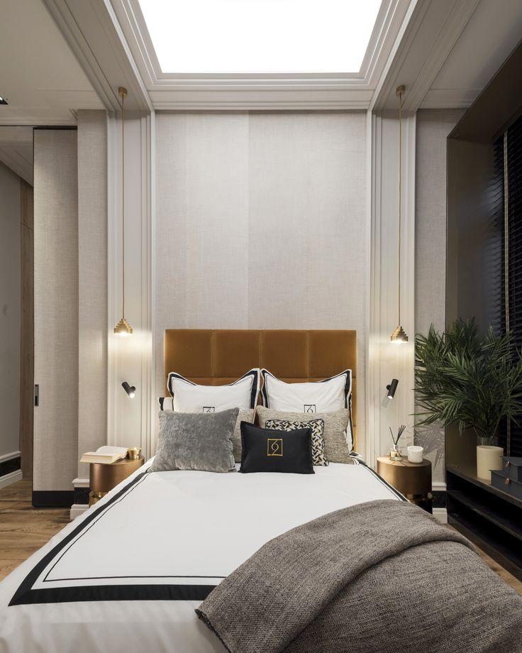 La selección de una amplia gama de textiles que aportan calidad y sofisticación.  #eleroom62 #workinprogress #decor #interior #homedecor #design #home #style #art #interiorismo #arquitectura #diseño #decoracion