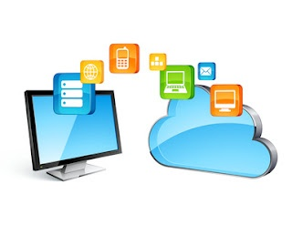 cloud storage explained along with various android apps