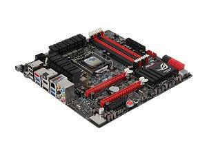 $200 - ASUS Maximus V Gene LGA 1155 Intel Z77 HDMI SATA 6Gb/s USB 3.0 Micro ATX Intel Motherboard
