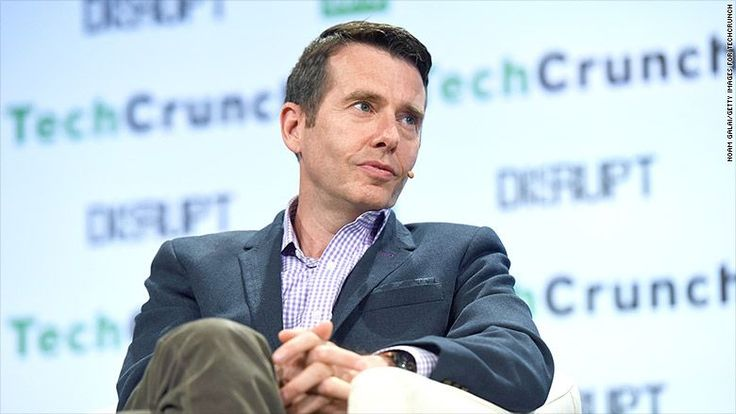 David Plouffe joins Mark Zuckerberg's philanthropy project