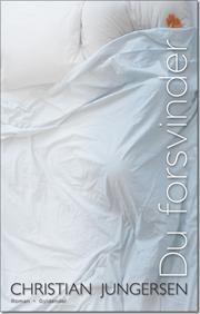 """Du forsvinder"" by Christian Jungersen"