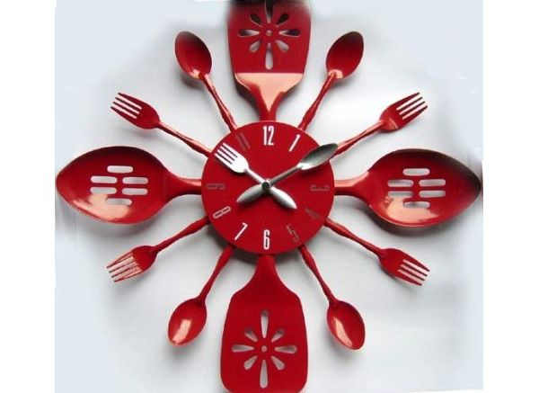 17 Best Images About Crafted Clocks On Pinterest