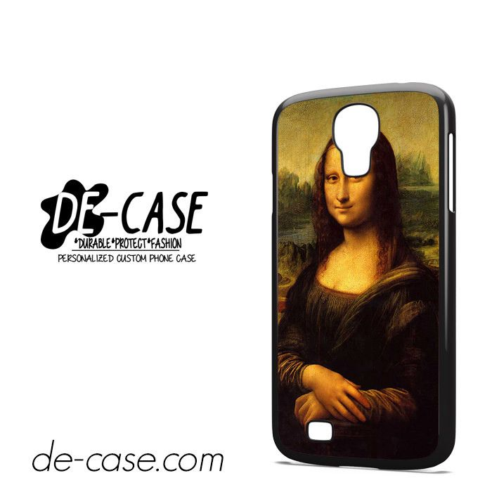 Monalisa Picture DEAL-7365 Samsung Phonecase Cover For Samsung Galaxy S4 / S4 Mini