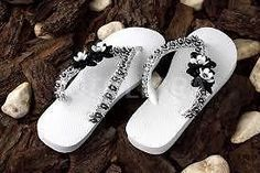 How to Decorate Flip Flops   eBay