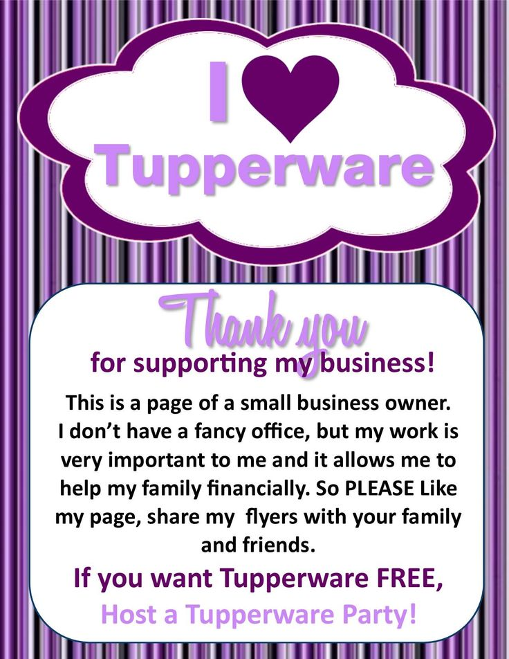 Pin by Stephanie Heyer on Tupperware Small business