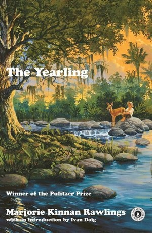 Entering Seventh Grade, Book of Choice Option: The Yearling by Marjorie Rawlings. Williston Northampton School, Middle School English Department