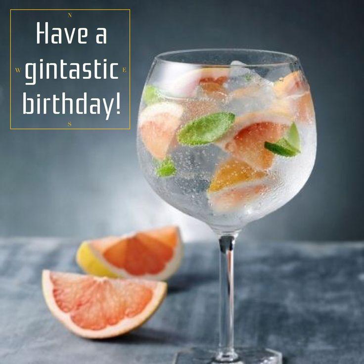 Ginastic birthday