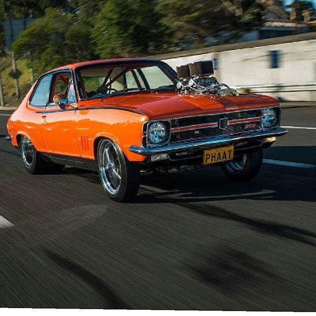 lj torana drag car wepn - Google Search